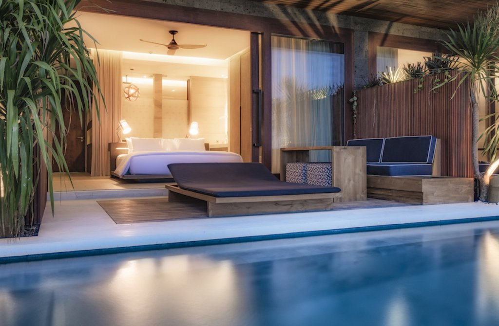 THE RESORT - Keramas, Bali