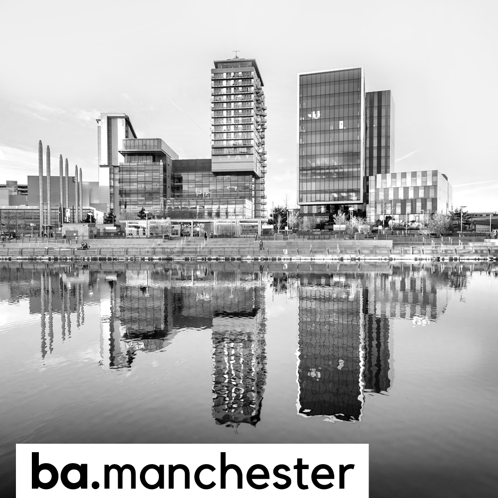 Find us at:  Trafford Wharf Road, Manchester, M17 1DD   Phone:  +44 (0) 161 266 6616