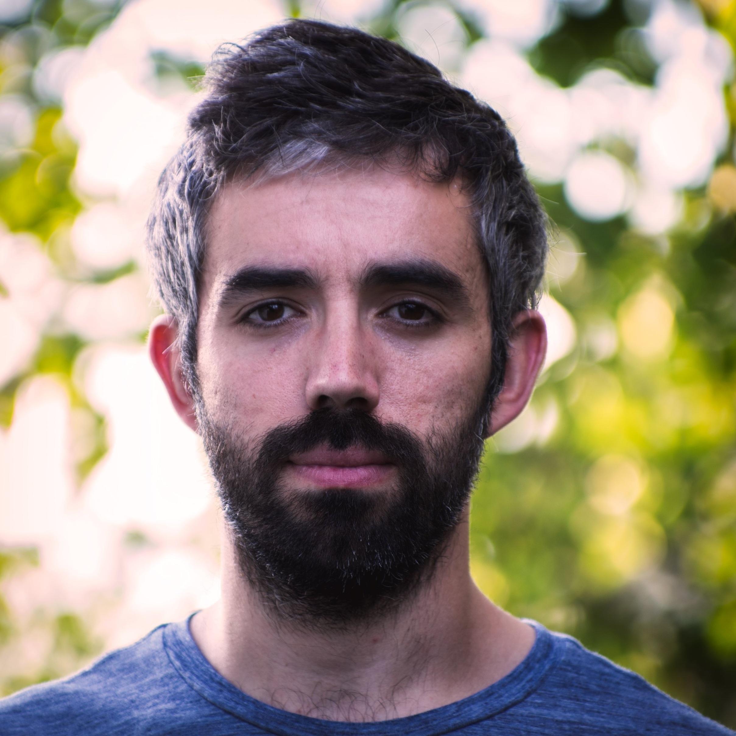 Mário Cunha - Um biólogo apaixonado por fotografia de paisagem