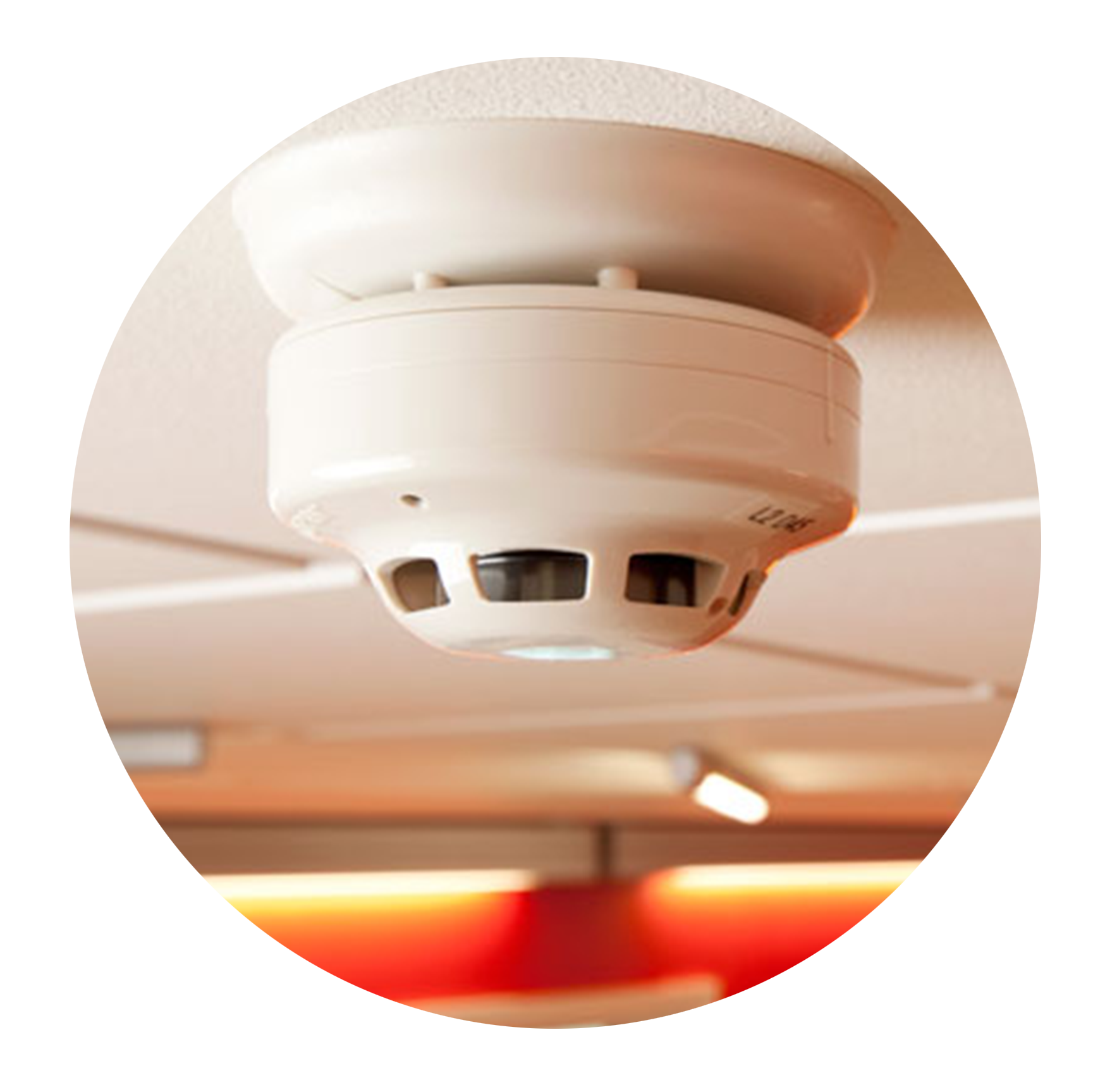 Fire detection Systems - The design, installation and commission of manual or automatic fire alarm systems from simple conventional systems to fully networked analogue addressable systems all compliant to BAFE standards.