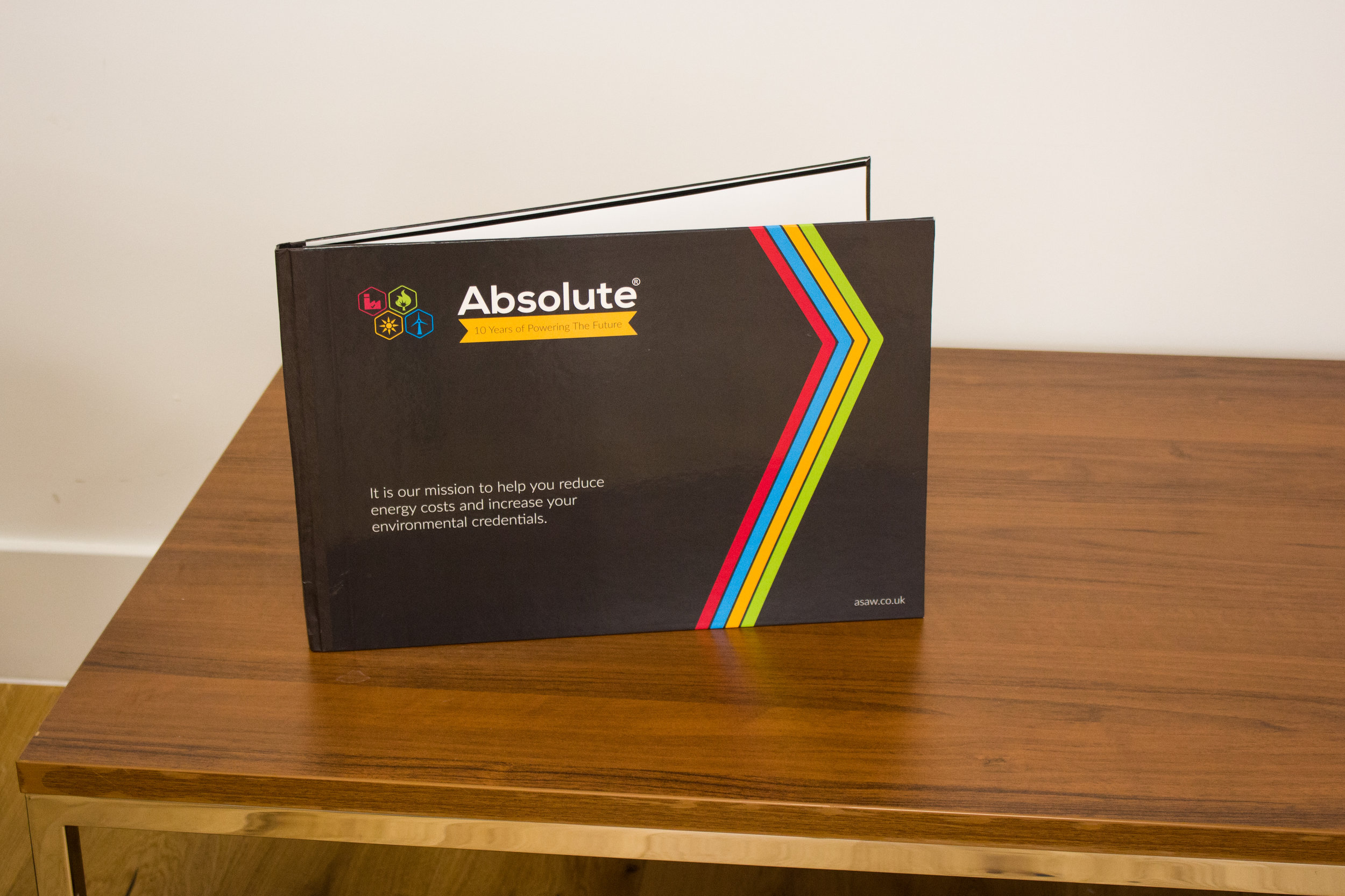 Absolute Solar and Wind book