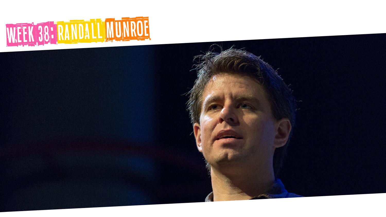 IYM Week 38: Randall Munroe
