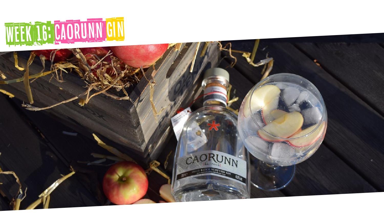 IYM Week 16: Caorunn Gin