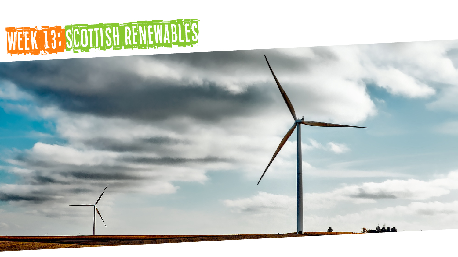 IYM Week 13: Scottish Renewables