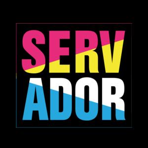 Servador logo