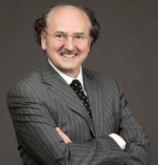 Professor Peter Cameron, Centre for Energy, Petroleum and Mineral Law and Policy, University of Dundee