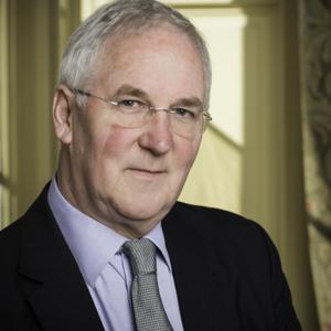 John Campbell QC