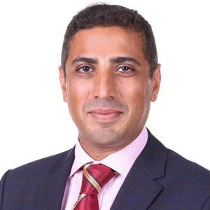 Munir Hassan, CMS Cameron McKenna