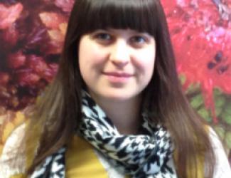 Alexa Morrison, RSPB Scotland