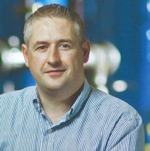 Dave Pearson, Star Renewables