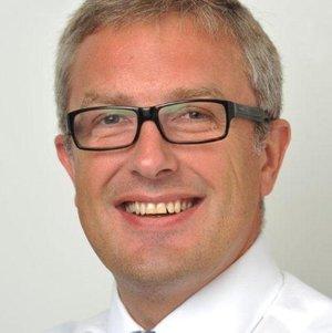 Lawrence Slade, Energy UK