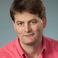 Dr Alister Hamilton, EVA Scotland