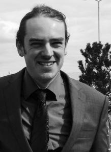 Dr Thomas Muinzer, University of Stirling