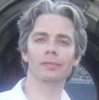 Dr Geoff Wood, University of Stirling