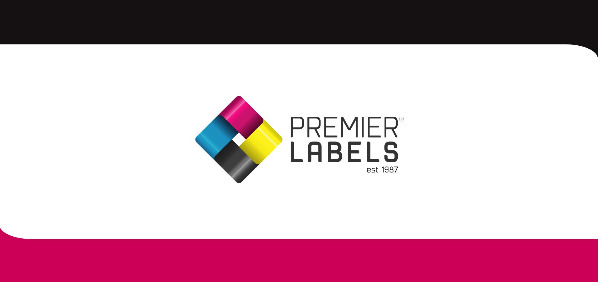 Premier Labels brand