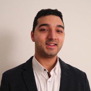 Sat Singh  Founder & CEO Renaissance Foundation