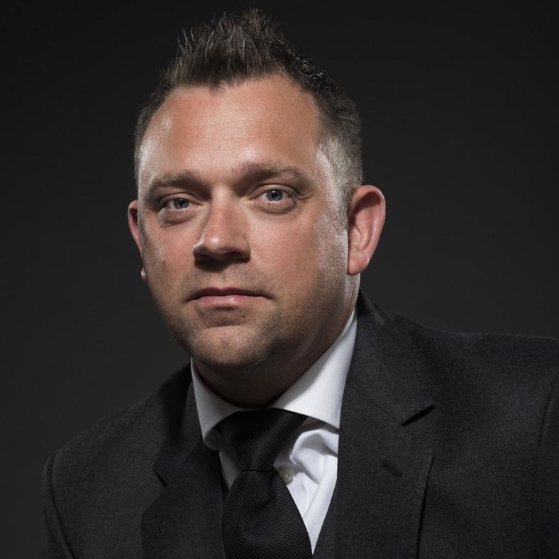 Christian Smith  Non-Executive Director Great Britain Disability Football Association