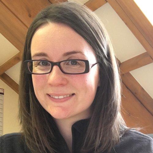 Lisa Mcghee  Marketing Manager QTS