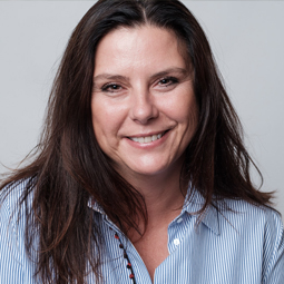 Nathalie Quere  Brand Director AkzoNobel