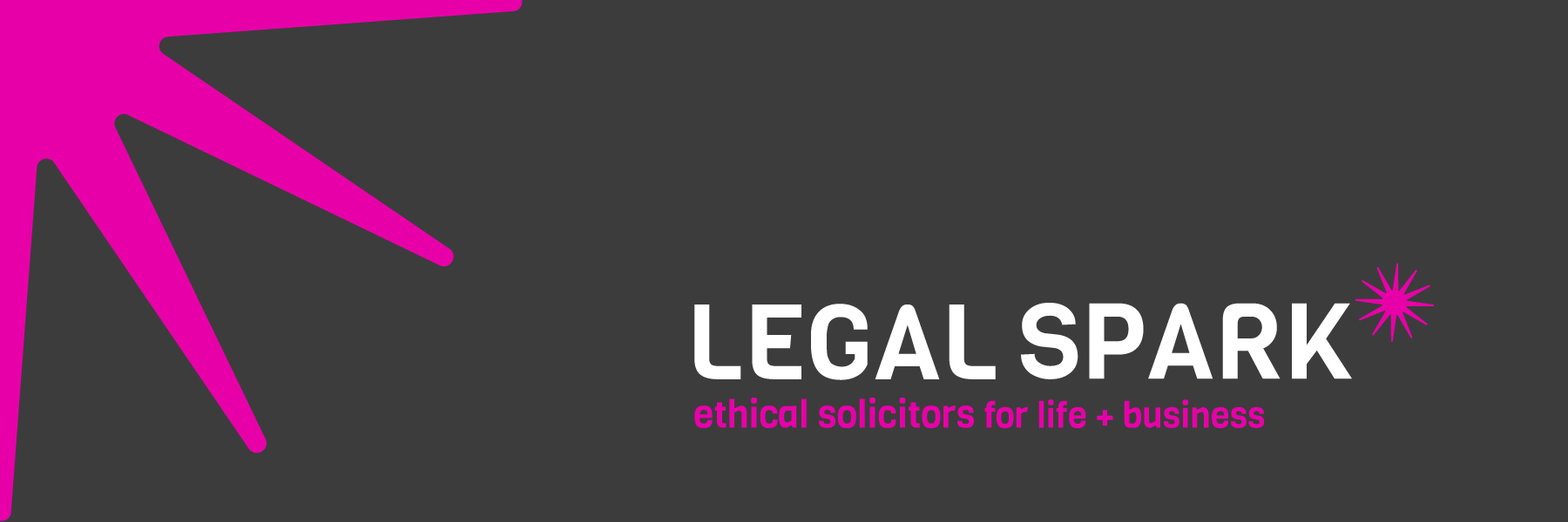 Legal Spark brand