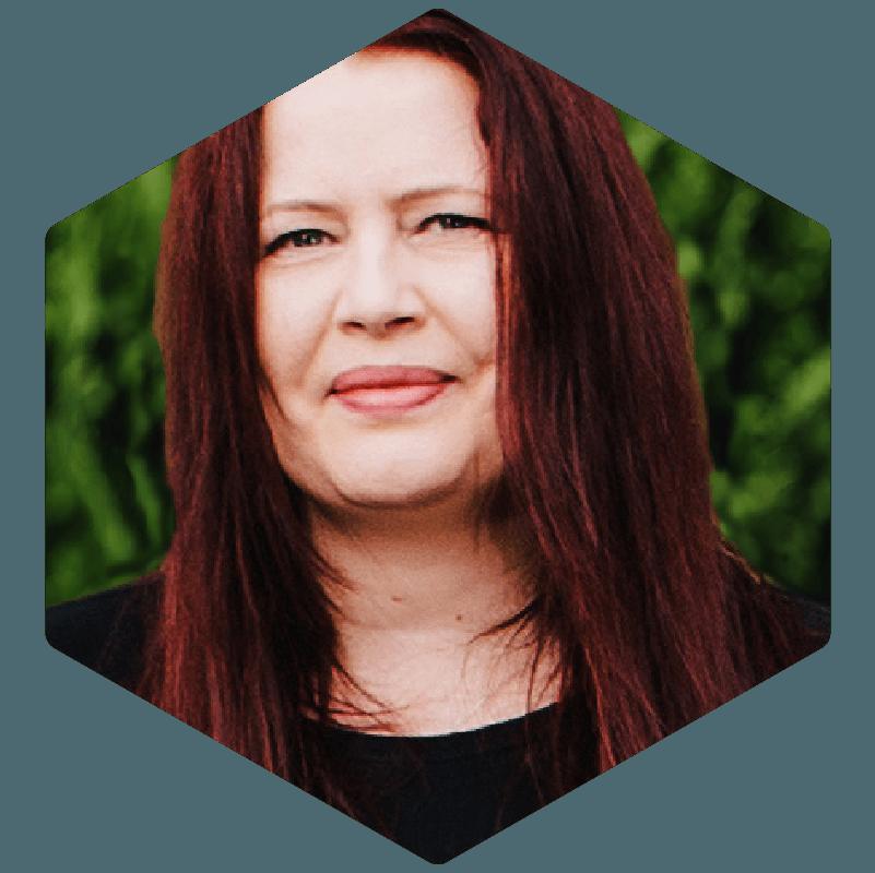 Jacqueline Wilson Brewer, Studio Manager, Premier Labels