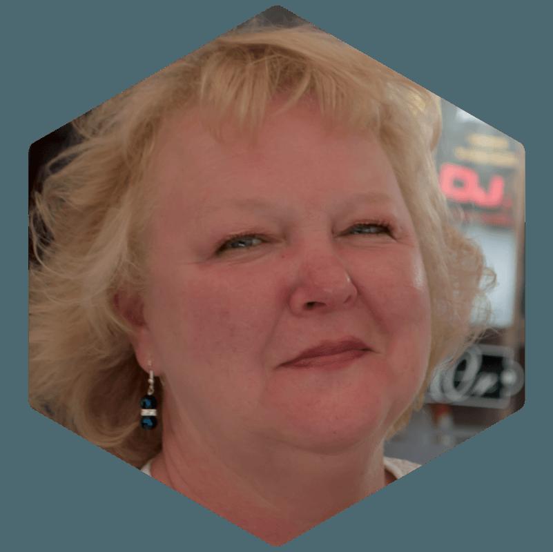 Valerie Fotheringham, Director, Oakwood