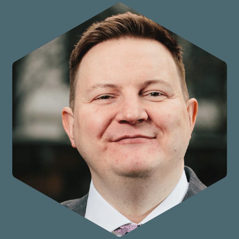 Daniel Donaldson, Director, Legal Spark