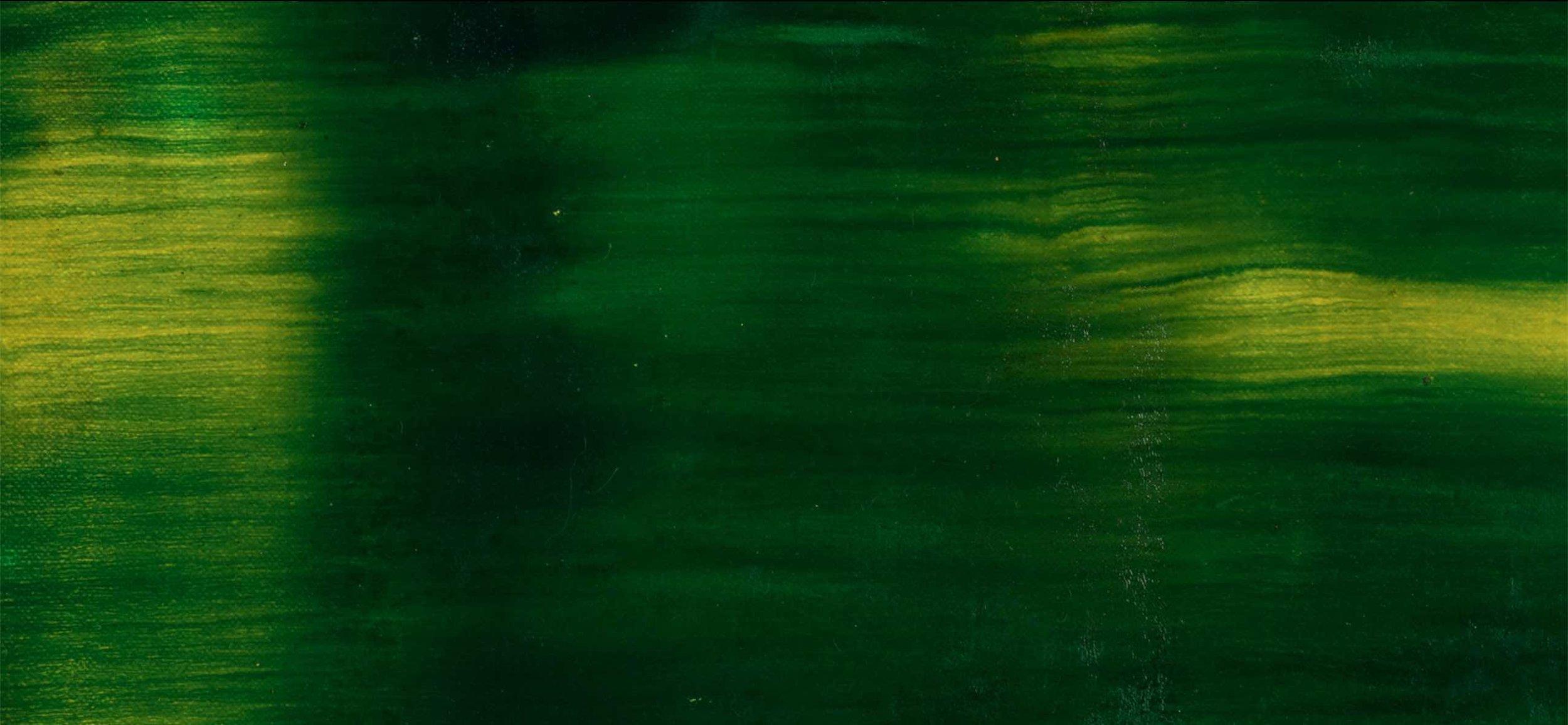 CODE UVS #3  Fragment / 2017  LIGHT exposure
