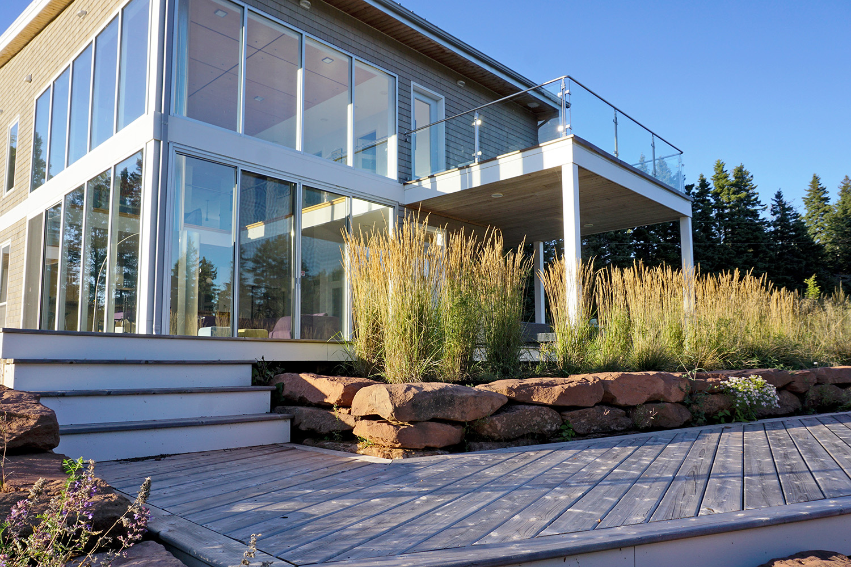 Riverview Garden