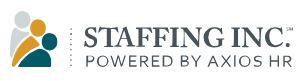 Staffing Inc.