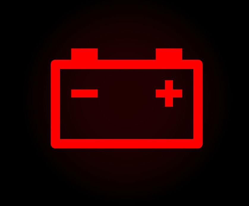 battery light