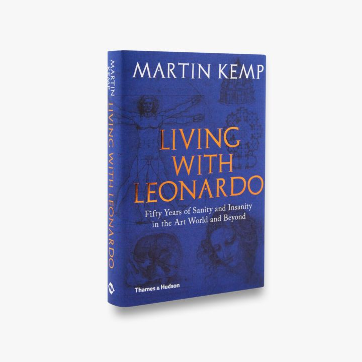 📖 Living with Leonardo - In Living with Leonardo, world-renowned Leonardo da Vinci expert Martin Kemp relates his fifty-year relationship with the work of the most famous artist of all time.Through an engaging personal narrative inter-woven with historical research, we learn of Kemp's encounters with the vast population that surrounds Leonardo: great and lesser academics, collectors and curators, devious dealers and unctuous auctioneers, major scholars and authors, pseudo-historians and fantasists. He shares how he has grappled with swelling legions of 'Leonardo loonies', walked on the eggshells of vested interests in academia and museums, and fended off fusillades of non-Leonardos, sometimes more than one a week. Examining the greatest masterpieces, from the Last Supper to Salvator Mundi, through the expert's eye, we learn first-hand of the thorny questions that surround attribution, the scientific analyses that support the experts' interpretations, and the continuing importance of connoisseurship.Throughout, from the most scholarly interpretations to the popularity of Dan Brown's Da Vinci Code, we are reminded of Leonardo's unique genius and wonder at how an artist from 500 years ago continues to make such compelling posthumous demands on all those who engage with him.