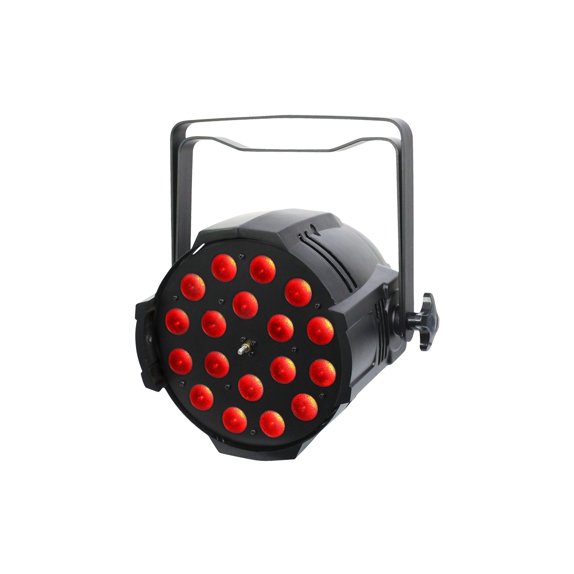 Performer 18 Quad LED PAR.