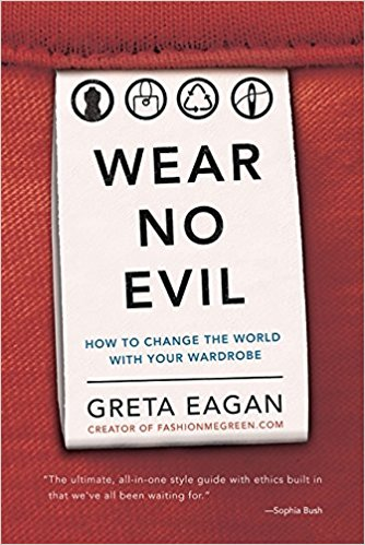 Get your copy of Wear No Evil on Amazon.co.jp