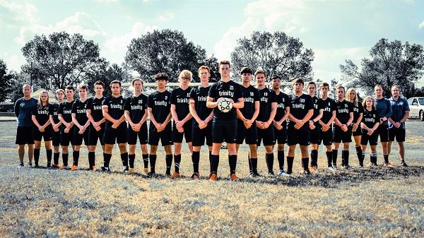 2019 Varsity Team Roster