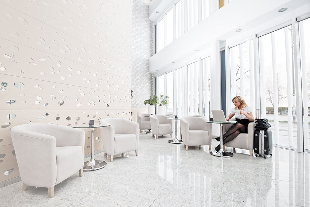 Avaya IP Office empowers Canadian businesses to stay connected and secure at all times.
