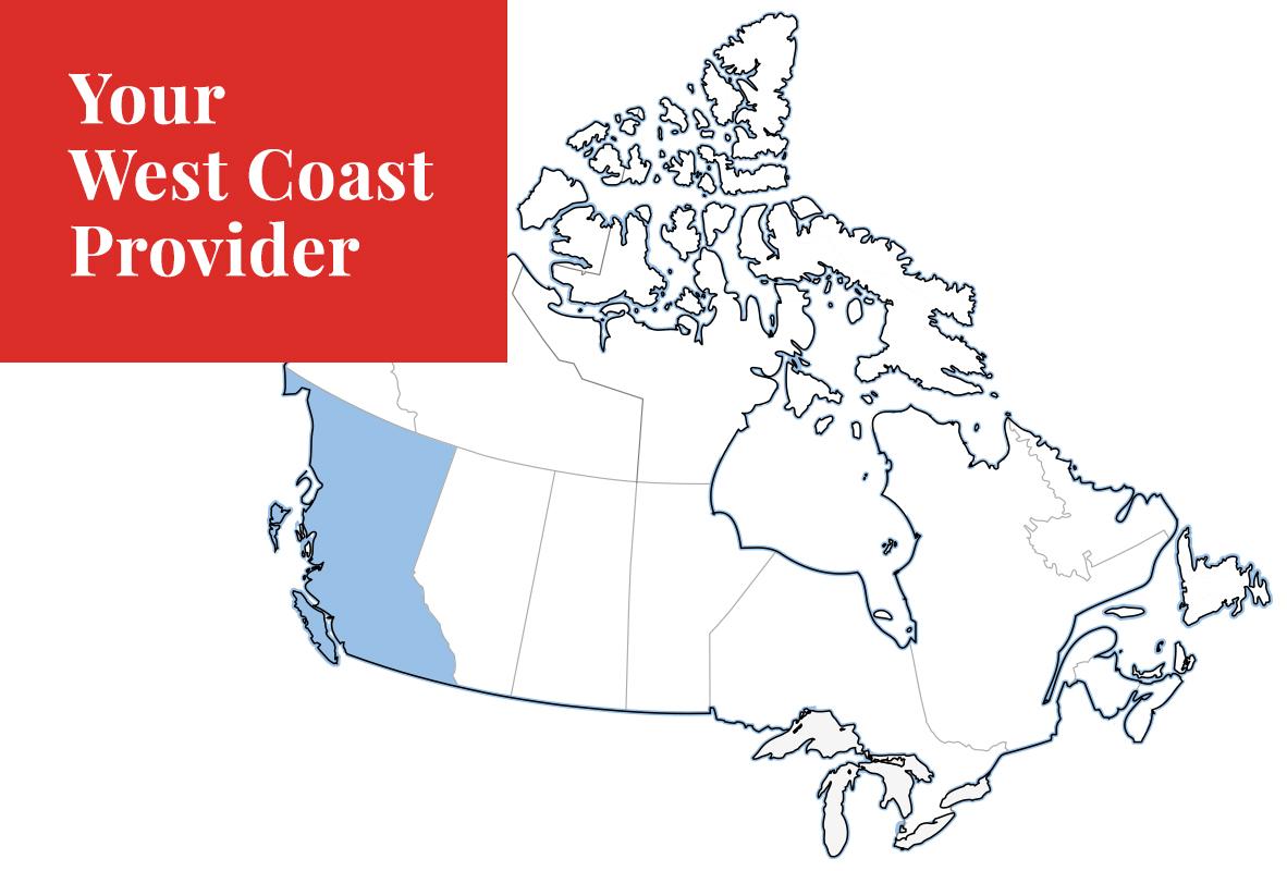Avaya West Coast ProviderAvaya West Coast Provider