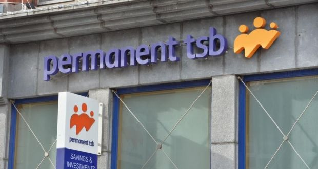The state owns 75% of Permanent TSB