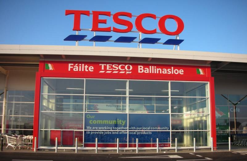 Tesco operates over 200 stores on the island of Ireland. The company refuses to give a stand-alone figure for profits generated in Ireland, but in 2018 - 2019 it had a turnover of almost €2.6bn in the Twenty-Six Counties alone.