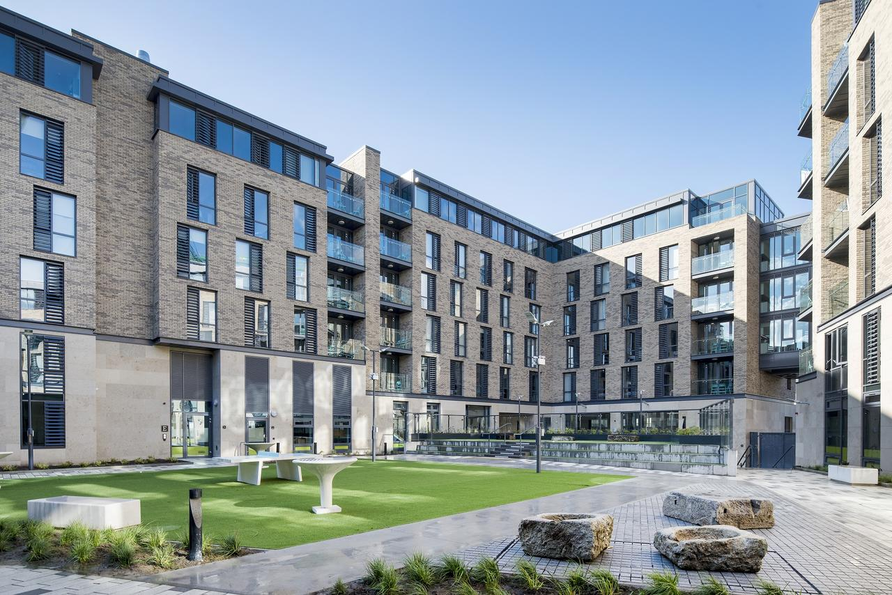 Private corporations have built thousands of student accommodation 'units' in  recent years, accommodation that is defined by extremely high rental rates.