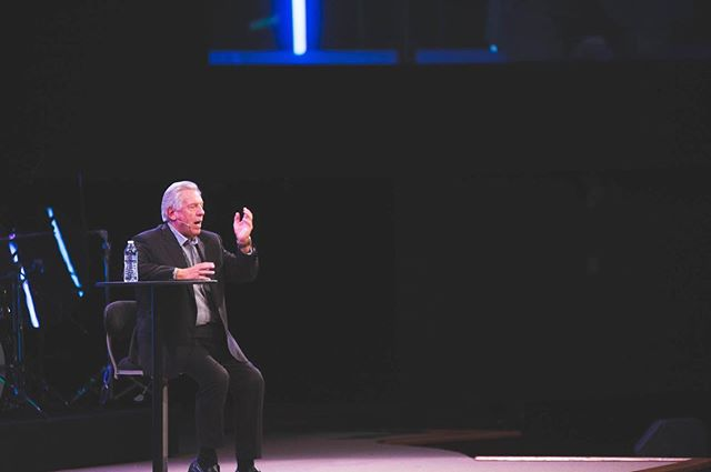 We all enjoyed John Maxwell and his leadership principles this past April, so we are excited to say he will be BACK IN ELLIS COUNTY! Keep a look out for more details to come!