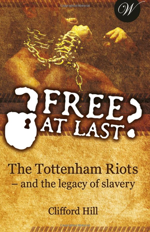 Free At Last? - Explores the legacy of slavery in the UK