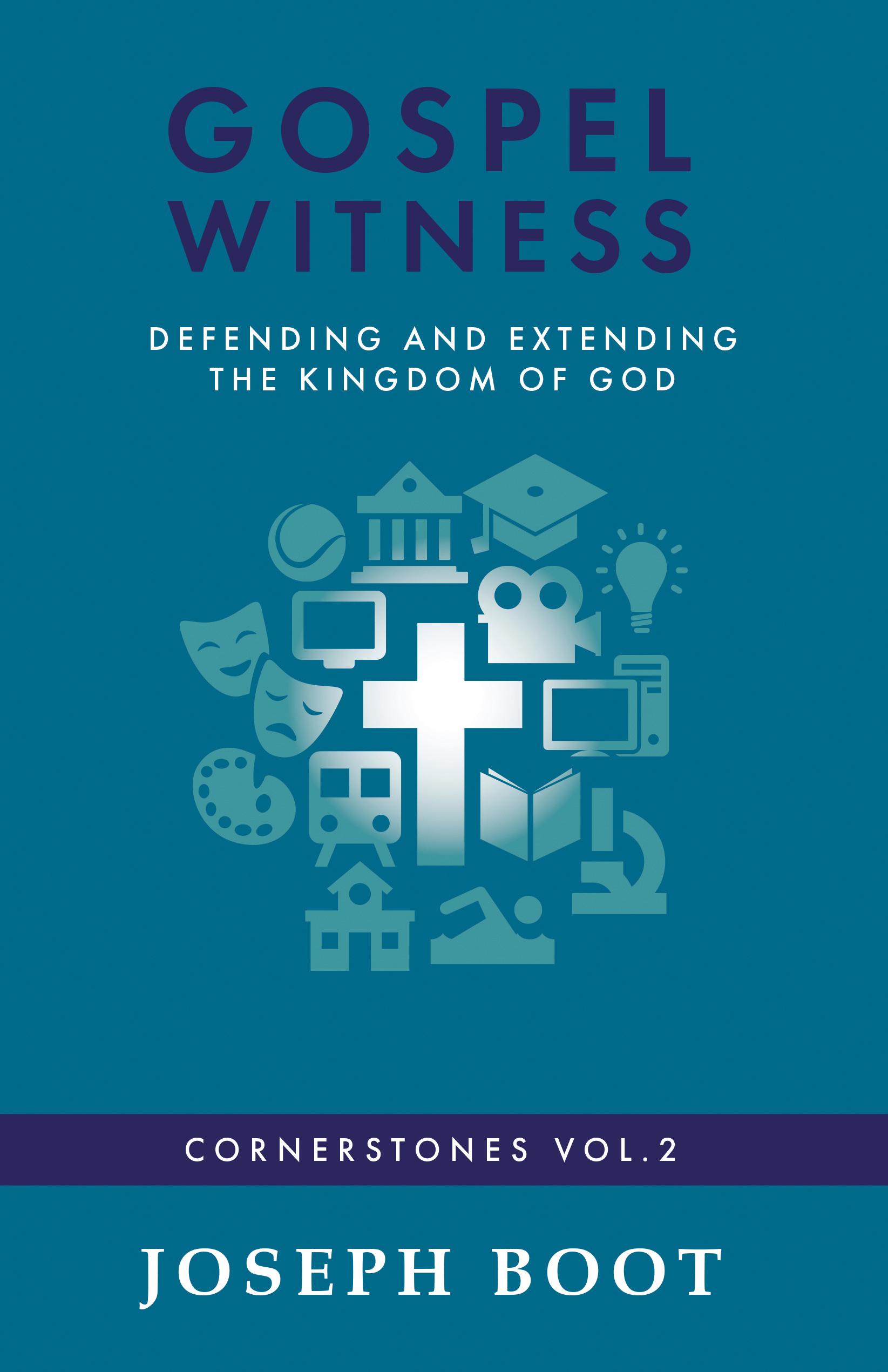 Gospel Witness - How to speak of the gospel to a secular world