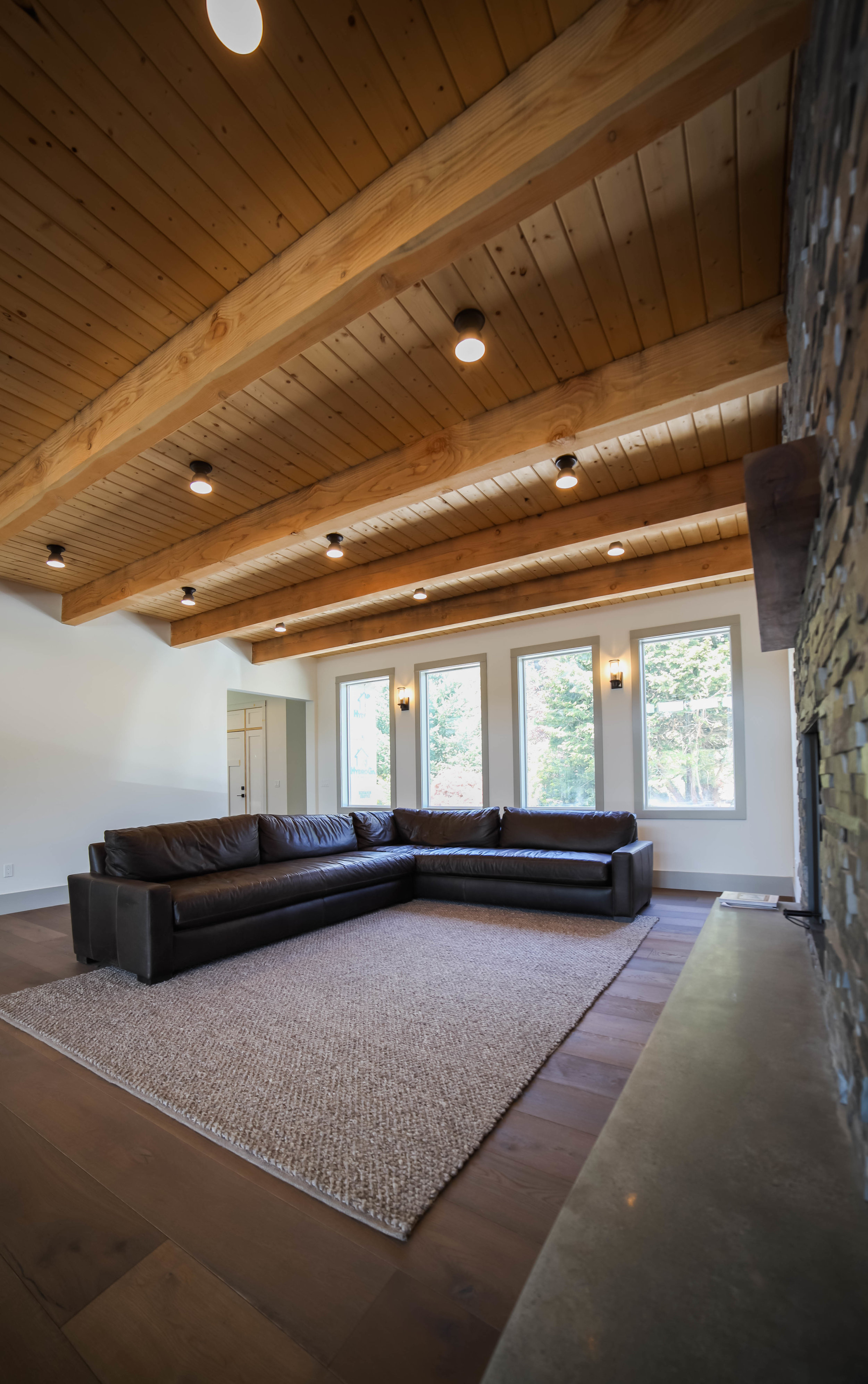 Walter Residence, Happy Valley, Oregon