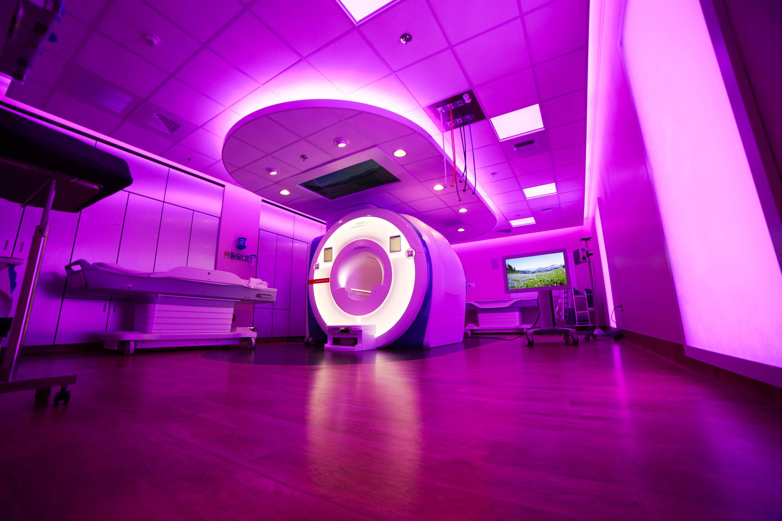 PeaceHealth Riverbend MRI - Springfield, OR