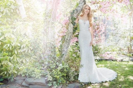 Alvina Valenta | Hyde Park Bridal