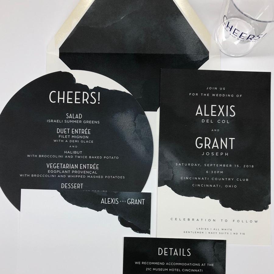 Alexis & Grant