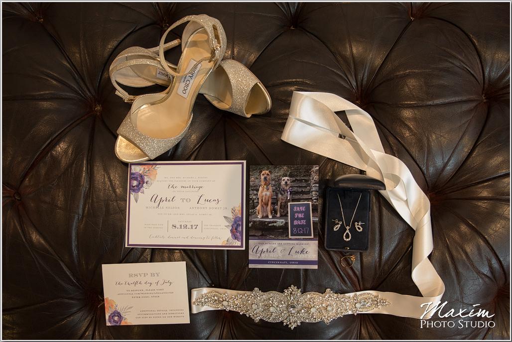 Nelson-Domet Wedding @ 2017 Maxim Photo Studio