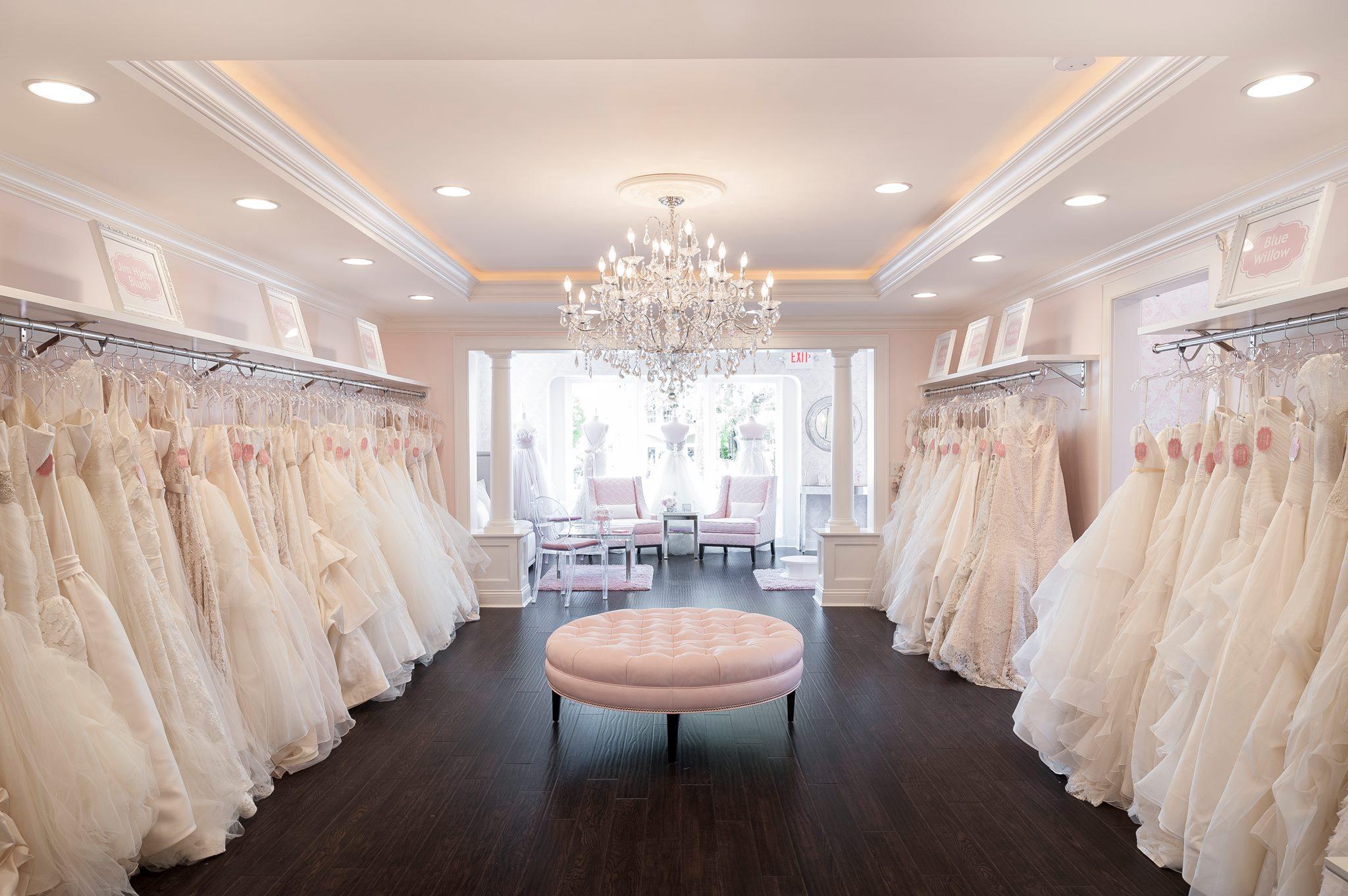 Hyde Park Bridal | Mandy Leigh Photography