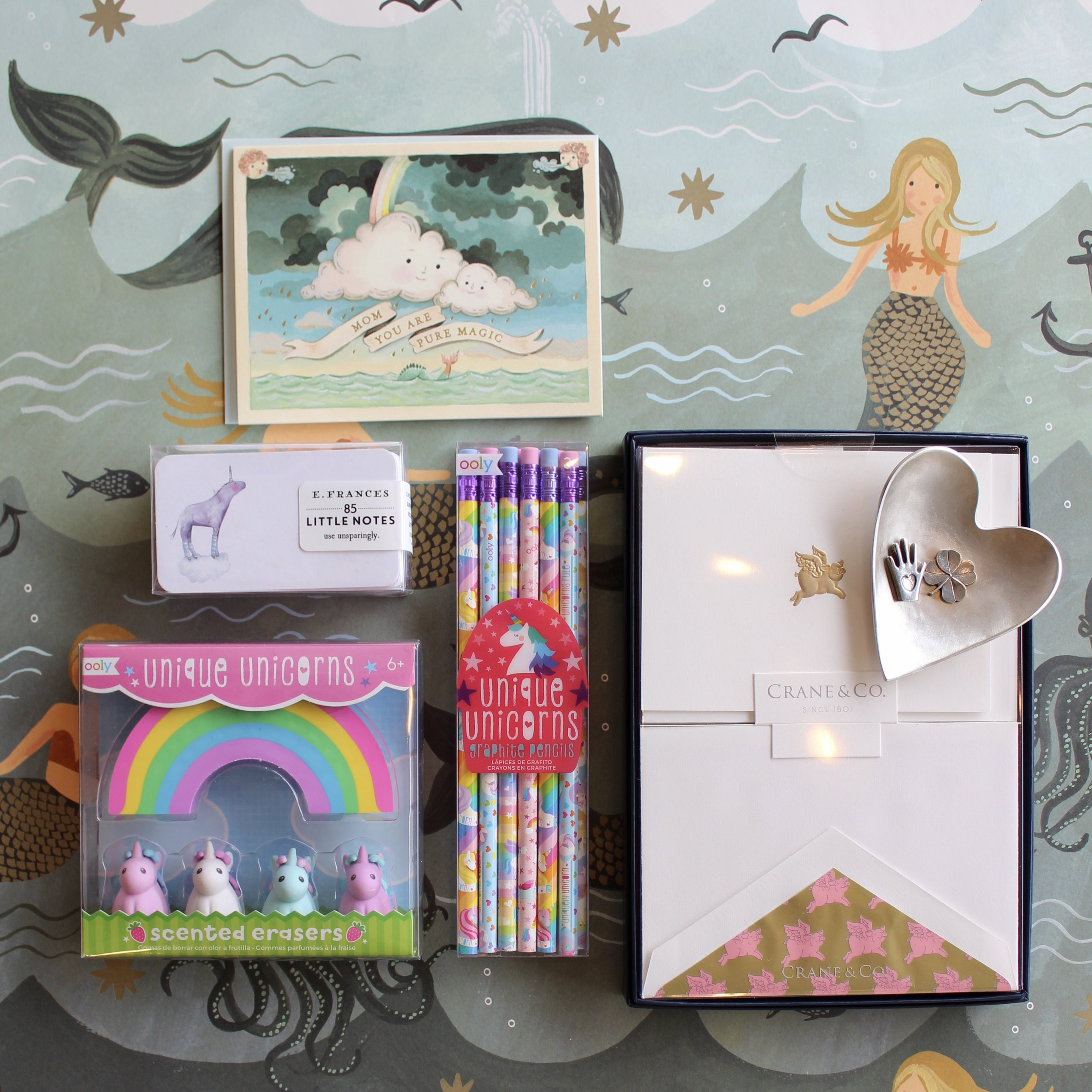 Magical Mother's Day gift set